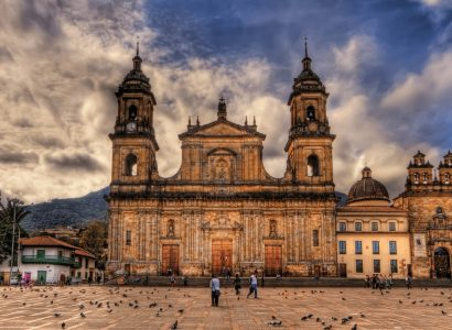 Flight deals from Ottawa, Canada to Bogota, Colombia | Secret Flying