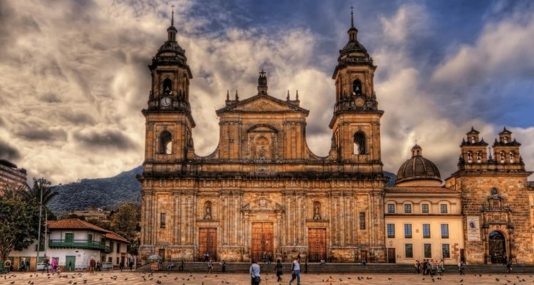 Flight deals from Chicago to Bogota, Colombia | Secret Flying