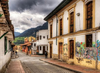 Flight deals from Toronto, Canada to Bogota, Colombia   Secret Flying