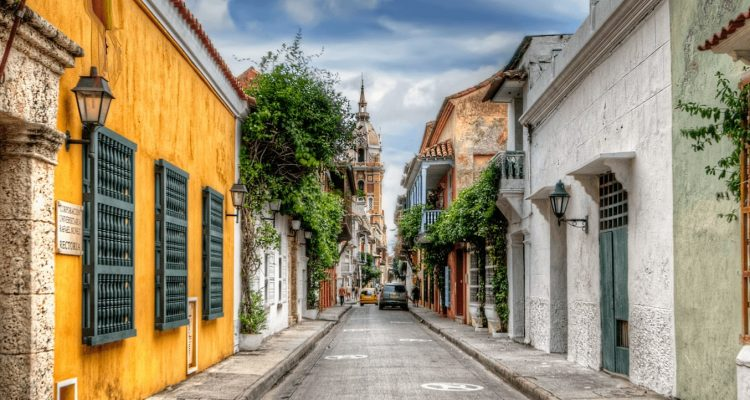 Flight deals from Cleveland or Richmond to Cartagena, Colombia | Secret Flying