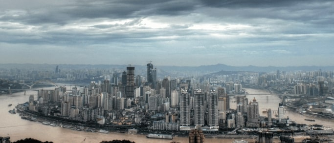 Flight deals from Budapest, Hungary to Chongqing, China   Secret Flying