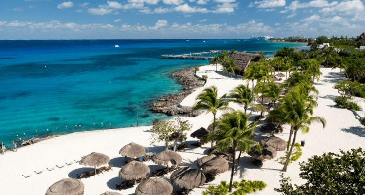 Flight deals from Baltimore to Cozumel, Mexico   Secret Flying