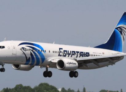 Egyptair plane carrying 66 has crashed in the Mediterranean sea | Secret Flying