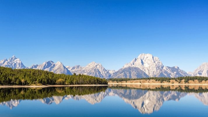Flight deals from Miami to Jackson Hole, Wyoming   Secret Flying