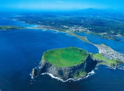 Flight deals from Busan, South Korea to the Island of Jeju   Secret Flying