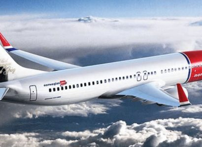 <div class='expired'>EXPIRED</div>BLACK FRIDAY: Up to 30% off Norwegian Air flights | Secret Flying