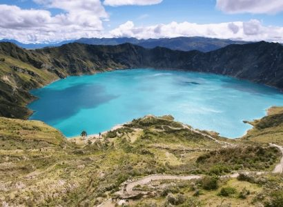 Flight deals from many US cities to Quito, Ecuador | Secret Flying