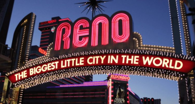 Flight deals from Cancun, Mexico to Reno, Nevada | Secret Flying