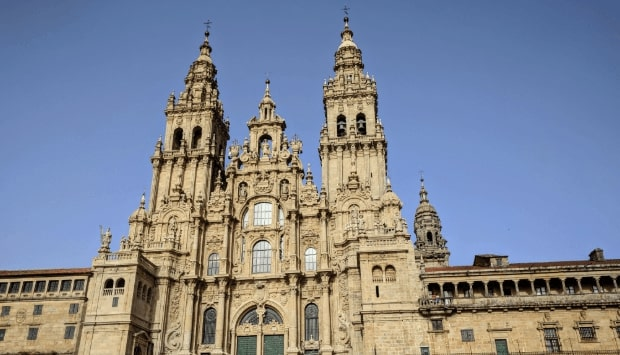 <div class='expired'>EXPIRED</div>HOT!! East Coast USA to Santiago de Compostela, Spain from only $239 roundtrip | Secret Flying