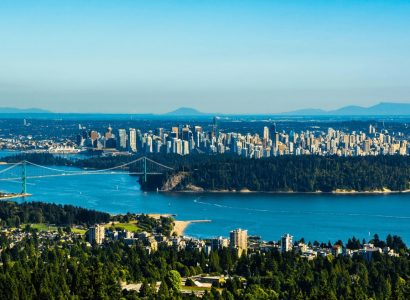 Flight deals from UK cities to Vancouver, Canada | Secret Flying
