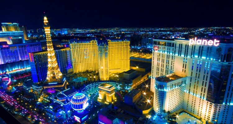 Flight deals from cheap, non-stop flights fromMiami to Las Vegas | Secret Flying