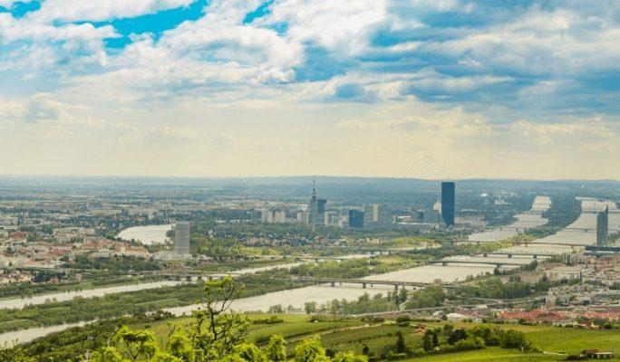 Flight deals from Melbourne, Australia to Vienna, Austria | Secret Flying