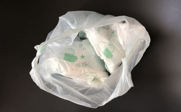 Seattle mom 'humiliated' by flight attendant for throwing dirty diaper in bin   Secret Flying