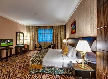 4* Sharjah Palace Hotel in Sharjah, UAE for only $37 USD per night   Secret Flying