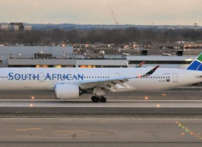 After one year of inactivity South African Airways resumes flights | Secret Flying